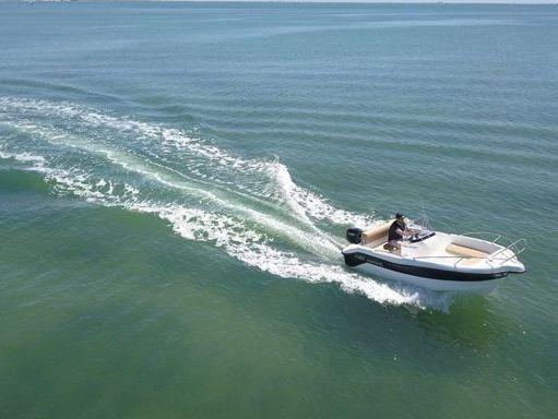 Speedboat Mareti 450 Open · 2018 (refit 2020) (2)