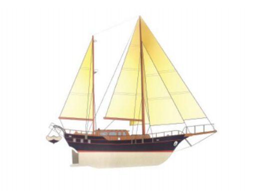 Caicco Custom Built · 2005 (4)