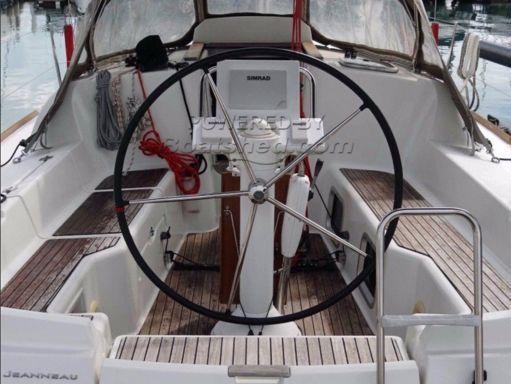 Sailboat Jeanneau Sun Odyssey 33 i · 2013 (2)