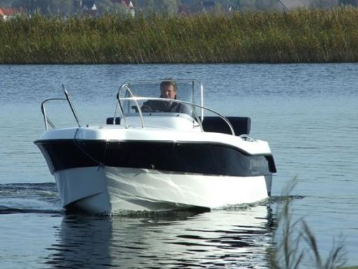 Speedboat Mareti 450 Open · 2018 (0)