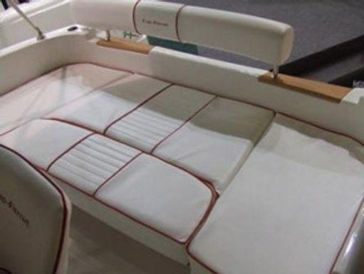 Motorboat Ferretti 650 Open · 2009 (4)