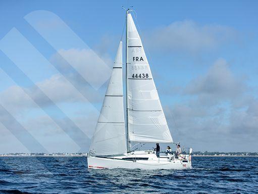Segelboot Jeanneau Sun Fast 3200 · 2017 (0)