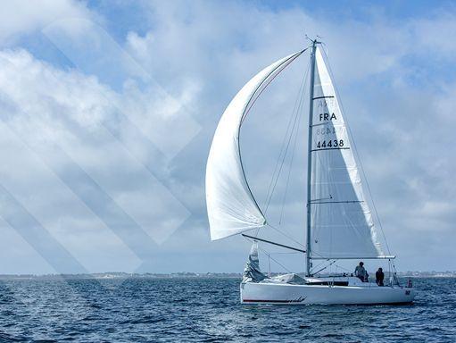 Segelboot Jeanneau Sun Fast 3200 · 2017 (1)