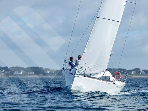 Segelboot Jeanneau Sun Fast 3200 · 2017 (2)