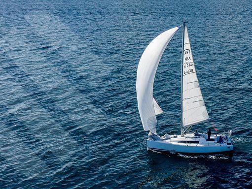 Segelboot Jeanneau Sun Fast 3200 · 2017 (4)
