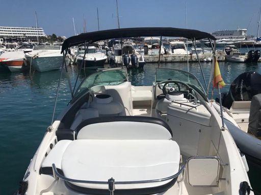 Motorboat Monterey 263 · 2017 (refit 2019) (4)
