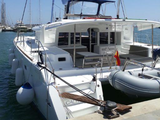 Catamaran Lagoon 450 F · 2019 (0)