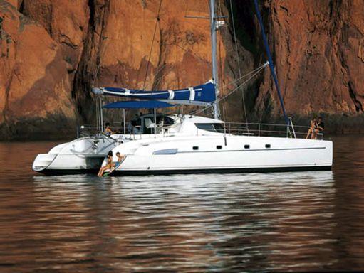 Catamaran Fountaine Pajot Bahia 46 · 2005 (0)