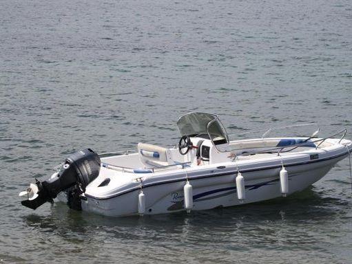 Speedboat Ranieri 19 S · 2017 (0)