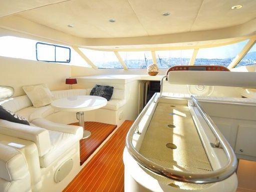 Motorboat Motoryacht Motoryacht · 2011 (2)