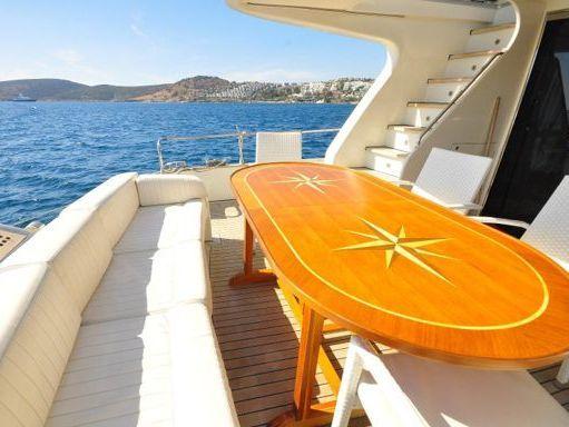 Motorboat Motoryacht Motoryacht · 2011 (1)
