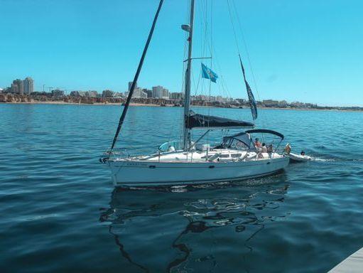 Sailboat Jeanneau Sun Odyssey 43 · 2001 (refit 2019) (0)