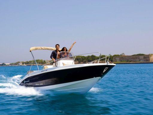 Sportboot Idea Marine 58 (2021) (0)