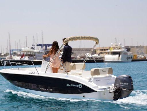 Sportboot Idea Marine 58 (2021) (1)
