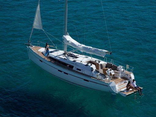 Sailboat Bavaria Cruiser 46 · 2020 (0)