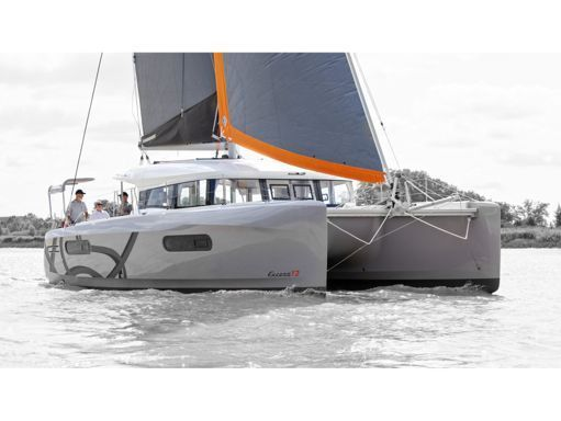 Catamaran Excess 12 · 2022 (1)