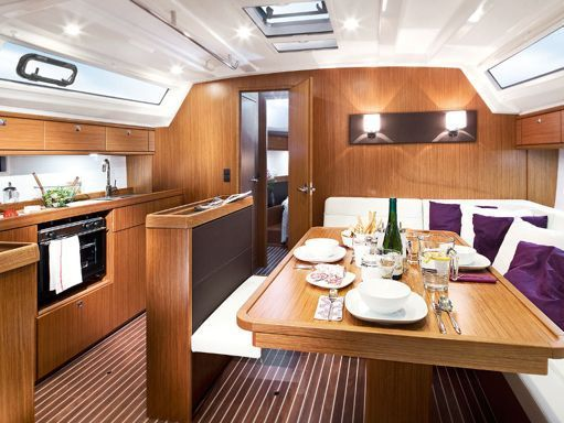 Sailboat Bavaria Cruiser 46 · 2020 (1)