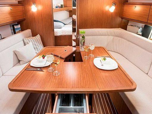 Segelboot Bavaria Cruiser 34 (2020) (2)