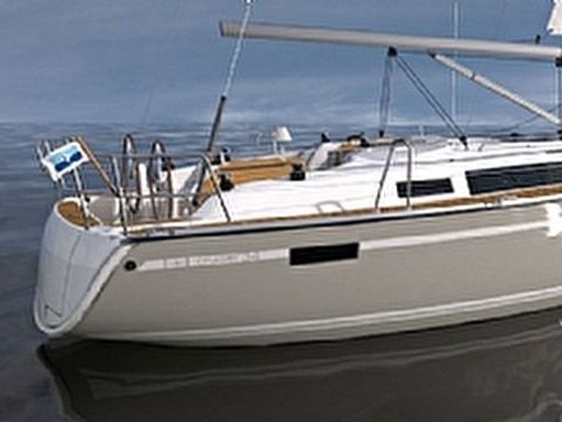 Segelboot Bavaria Cruiser 34 (2020) (0)