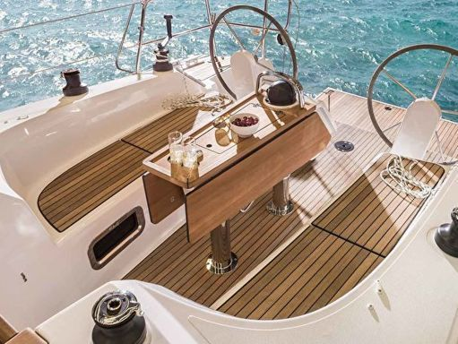 Segelboot Bavaria Cruiser 34 (2020) (1)