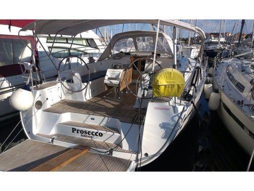 Velero Bavaria Cruiser 46 · 2014 (4)