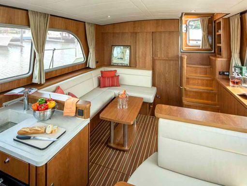 Houseboat Linssen Grand Sturdy 40.0 AC · 2020 (1)