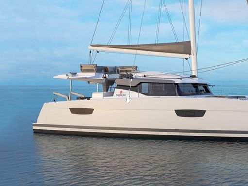 Catamaran Fountaine Pajot 45 · 2020 (0)