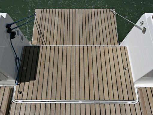 Barca a vela Dufour 375 · 2013 (4)