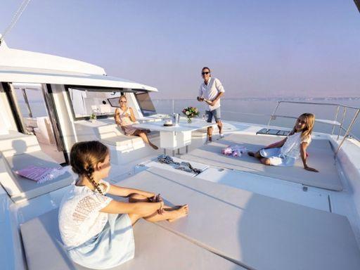 Catamaran Bali 5.4 · 2020 (2)