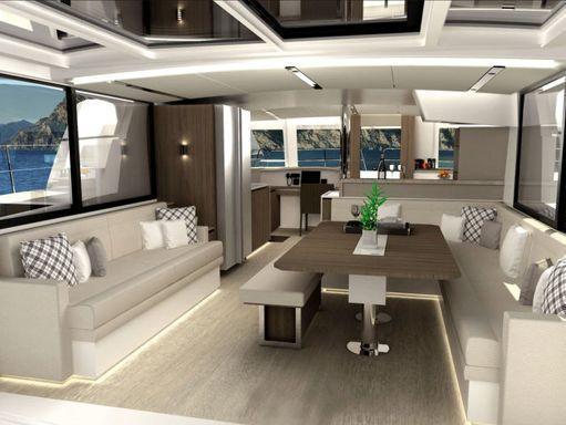 Catamaran Bali 4.8 · 2020 (4)