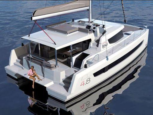 Catamaran Bali 4.8 · 2020 (2)