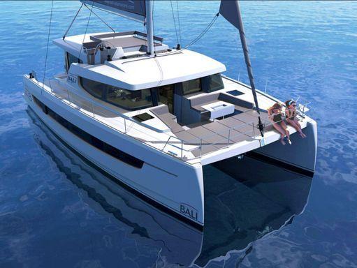 Catamaran Bali 4.8 · 2020 (1)