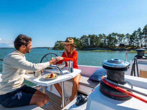 Sailboat Beneteau Oceanis 30.1 · 2020 (refit 2020) (1)