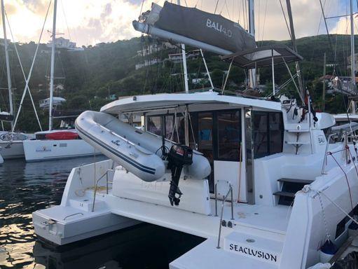Catamaran Bali 4.0 · 2016 (1)