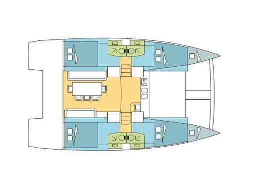Catamaran Bali 4.0 · 2016 (2)