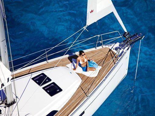 Sailboat Bavaria Cruiser 46 · 2020 (2)