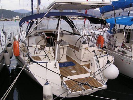 Segelboot Bavaria Cruiser 40 · 2008 (Umbau 2016) (0)
