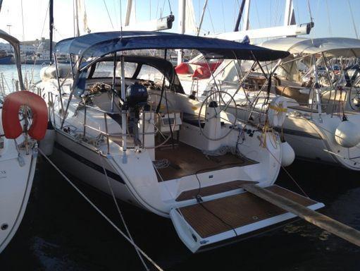 Sailboat Bavaria Cruiser 40 · 2013 (1)