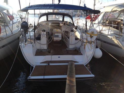 Sailboat Bavaria Cruiser 40 · 2013 (0)