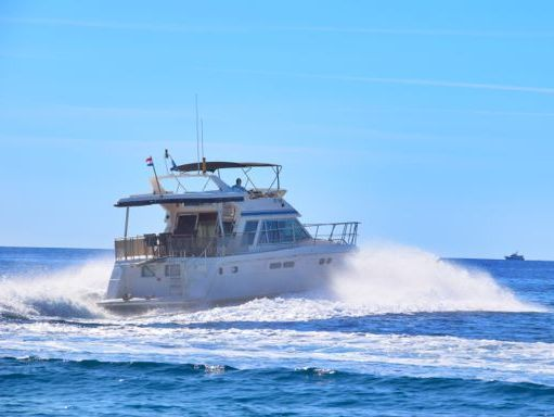 Motorboot Yaretti 1570 Heck · 1995 (Umbau 2015) (4)
