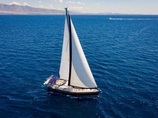 Sailboat Ocean Star 56.1 · 2010 (refit 2016) (0)