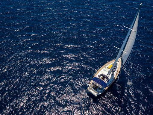 Sailboat Ocean Star 56.1 · 2010 (refit 2016) (2)