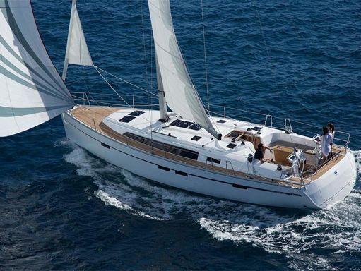 Sailboat Bavaria 46 · 2007 (1)