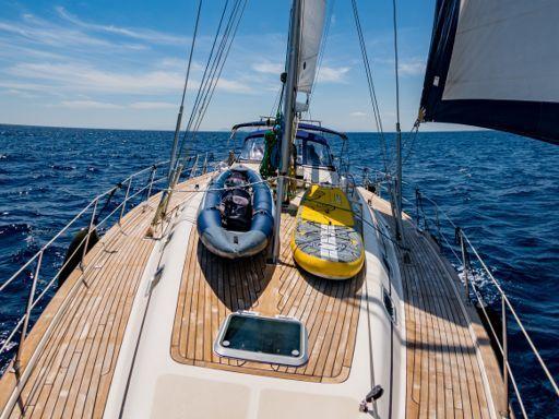 Sailboat Ocean Star 56.1 · 2010 (refit 2016) (4)