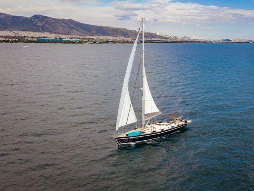 Barca a vela Ocean Star 60.1 · 2005 (raddobbo 2017) (4)