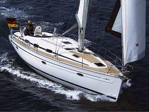 Velero Bavaria Cruiser 39 · 2006 (1)