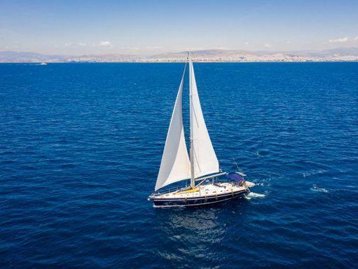 Sailboat Ocean Star 56.1 · 2010 (refit 2016) (1)