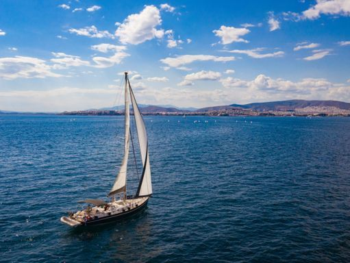 Barca a vela Ocean Star 60.1 · 2005 (raddobbo 2017) (1)