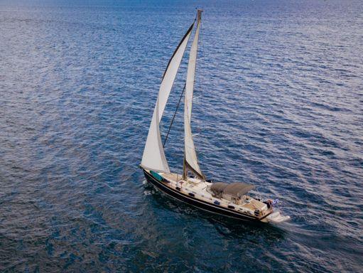 Barca a vela Ocean Star 60.1 · 2005 (raddobbo 2017) (0)