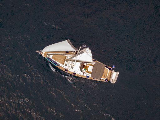 Barca a vela Ocean Star 60.1 · 2005 (raddobbo 2017) (2)